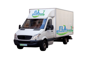 Hire Man with a Van Licensed Carrier